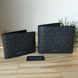 Michael Kors Men's Wallet 🎈🎈